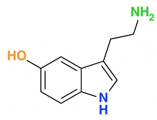 Serotonin – das Glückshormon