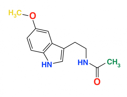 Melatonin – das Schlafhormon