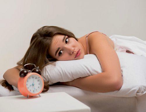 Ich kann nicht schlafen! 25 Tipps zum schneller Einschlafen